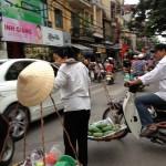 Downtown Hanoi (Hà Nội), Vietnam