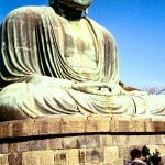 Kamakura (The Great Buddha), Japan (late-2001)