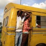 Lagos, Nigeria (2013)